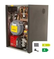 Warmflow Kabin Pak HEE Combi Boiler