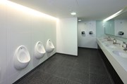 Duct System: Corian Ducting 13 mm