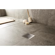 Aqua Plus Quattro - Shower drain