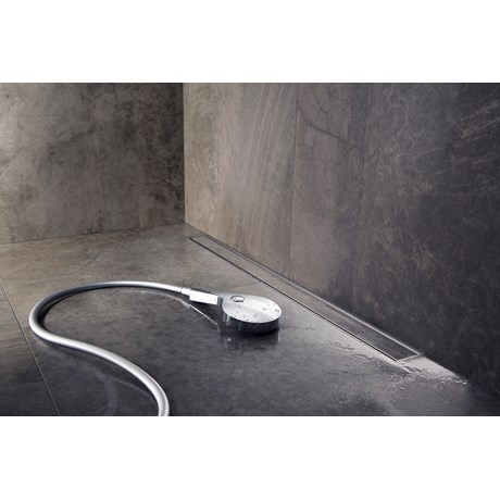 Modulo TAF Wall - Shower drain