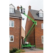 Nifty 120 - Cherry picker