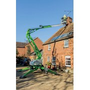 Nifty 150T - Cherry picker