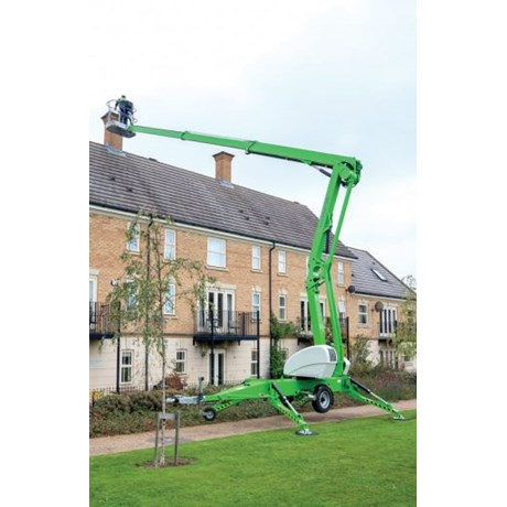 Nifty 210 - Cherry picker