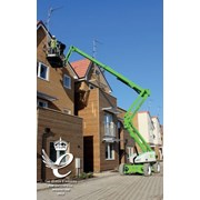 HR17 4x4 - Cherry picker