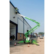 SD170 4x4 - Cherry picker