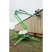 TD150T - Cherry picker