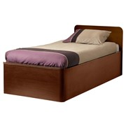 Acumen Bed - Stand Alone Box Bed