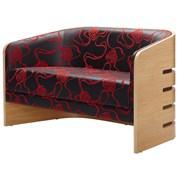 Domus 2 Seater Sofa