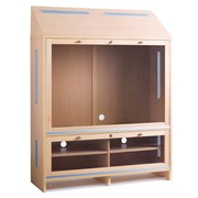 Hamble Plus Large TV Cabinet