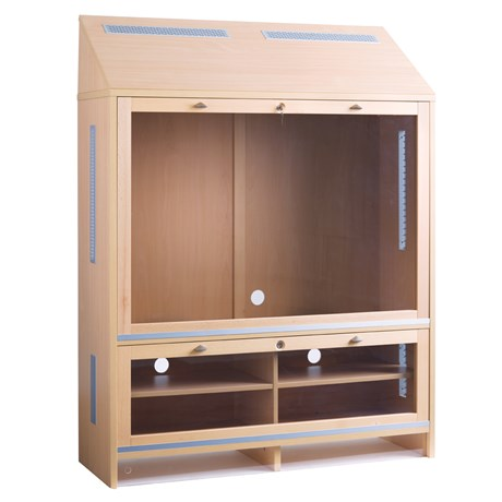 Hamble Plus Large TV Cabinet