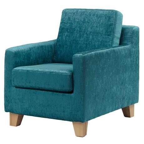 Orr Armchair