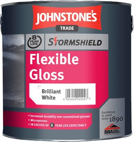 Stormshield Flexible Gloss