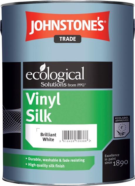 Vinyl Silk