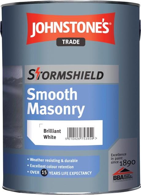 Stormshield Smooth Masonry