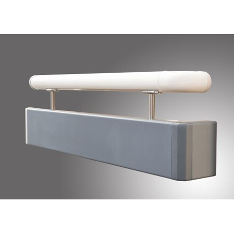 Guardian Twin Handrail PVC-U:200PR