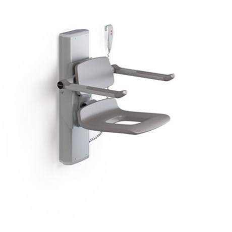 PLUS Shower seat 450 - R7471