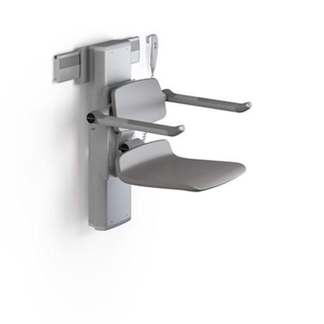 PLUS Shower seat 450 -R7480
