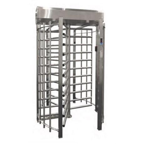 Sesame - Full-height turnstile