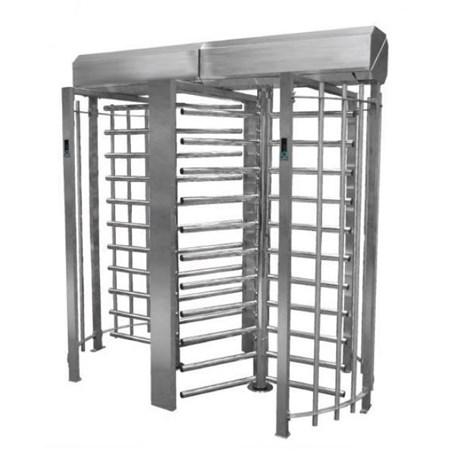 Sesame Twin - Full-height turnstile