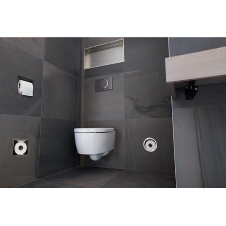 Paper Storage and Holder -Paper towel dispenser