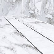 Modulo Stone - Shower drain