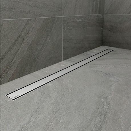 Modulo TAF High - Shower drain