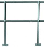 Handrail Tubular Stanchion