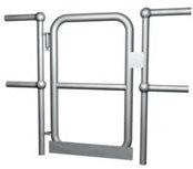 Steel Safety Gate