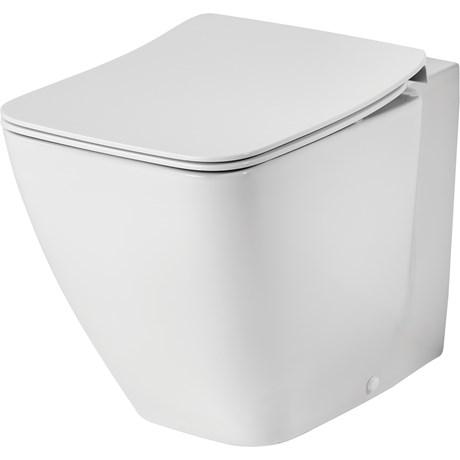 Fusaro Btw Bowl White Aquablade Multi