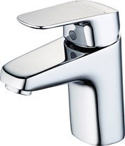 Ceraflex Basin Mixer Rim Mounted Chrome 5L/pm