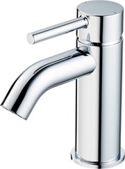 Ceraline Basin Mixer With P/W