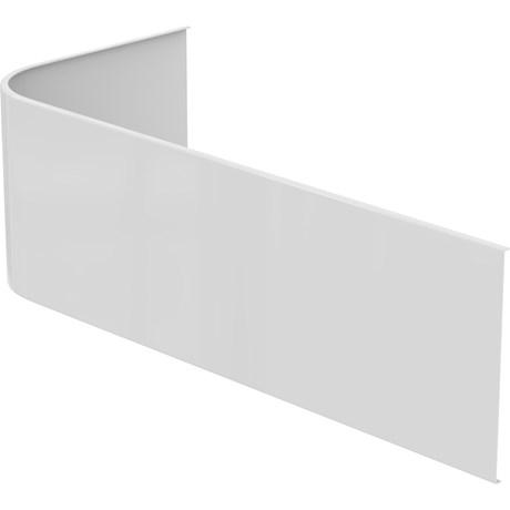 Concept Asymmetric Bath Panel 170