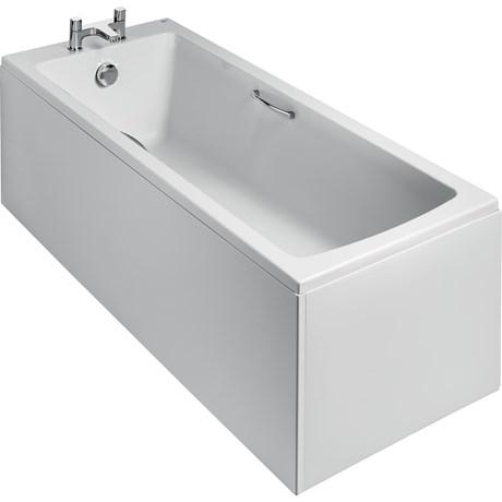 Tempo Arc Bath 170x70