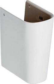 Studio Echo Semiped White For Hand Wash Basin BXD