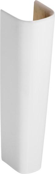 Studio Echo Fullped White For Hand Wash Basin BXD