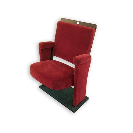 enCoreTheatre Seating