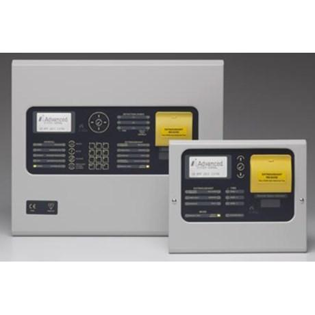 ExGo Remote Status Indicator Panel- Control panel