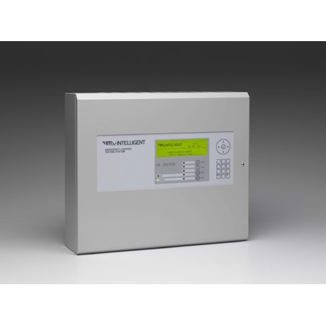Lux Intelligent Panel - Emergency lighting control system