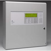 MxPro 4 Fire Alarm Control Panel 1-2 Loop