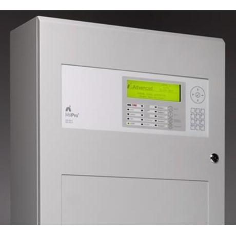 MxPro 4 Fire Alarm Control Panel 2-8 Loop