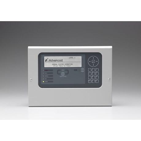 MxPro 5 Remote Control Terminal