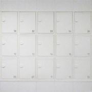 FR60MBV - Letter boxes