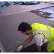 Ronafix for Screeds - Mix B wearing Screed 15–25 mm