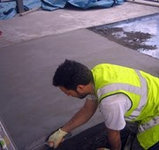 Ronafix for Screeds - Mix F Floating Screeds 35 mm Plus