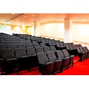 Asset A20 - Auditorium seating