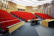 Vario C9 - Lecture Theatre Seating