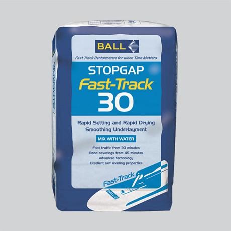Stopgap Fast-Track 30