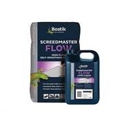 Bostik Screedmaster Flow - Bedding and underlay compounds