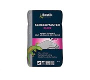 Bostik Screedmaster Flex - Bedding and underlay compounds