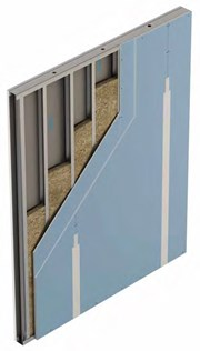 Silent Spacesaver for Residential Projects: Silent Spacesaver SSR1/13